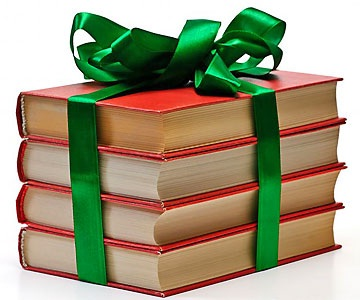 Books for christmas gifts