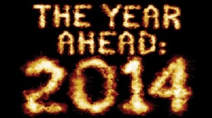 2014 the year ahead