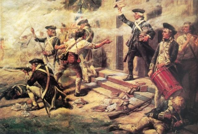 Presbyterian Revolution